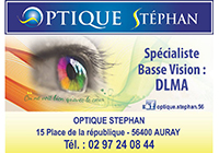 Optique Stephan