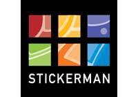 Stickerman Pluneret